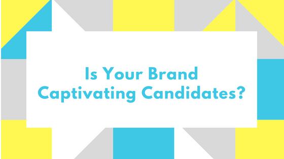 Employment Branding Image