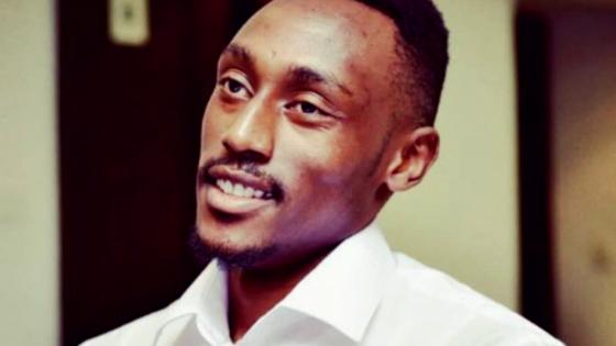 Image of Mburu Njunge